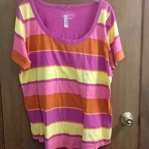 NWT maurices t-shirt